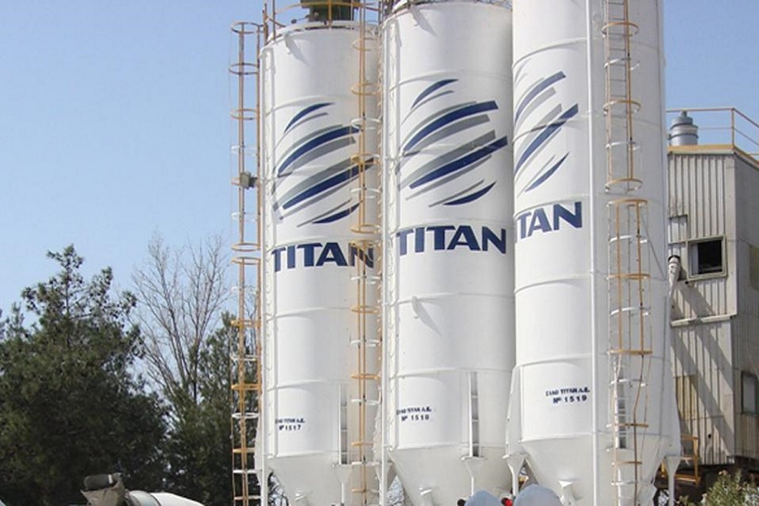 Titan Group spreads its wings and flies to Brussels