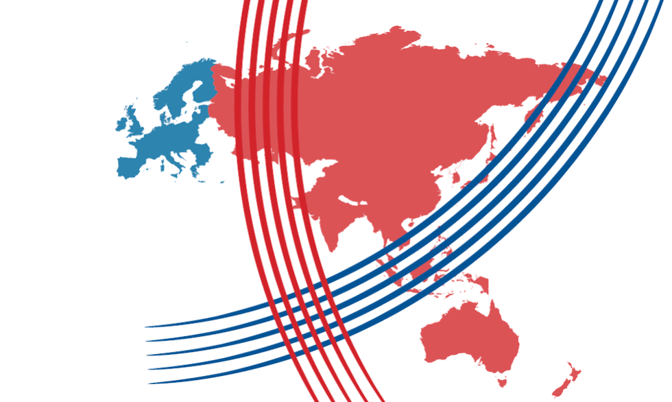 'Europe and Asia: global partners for global challenges'