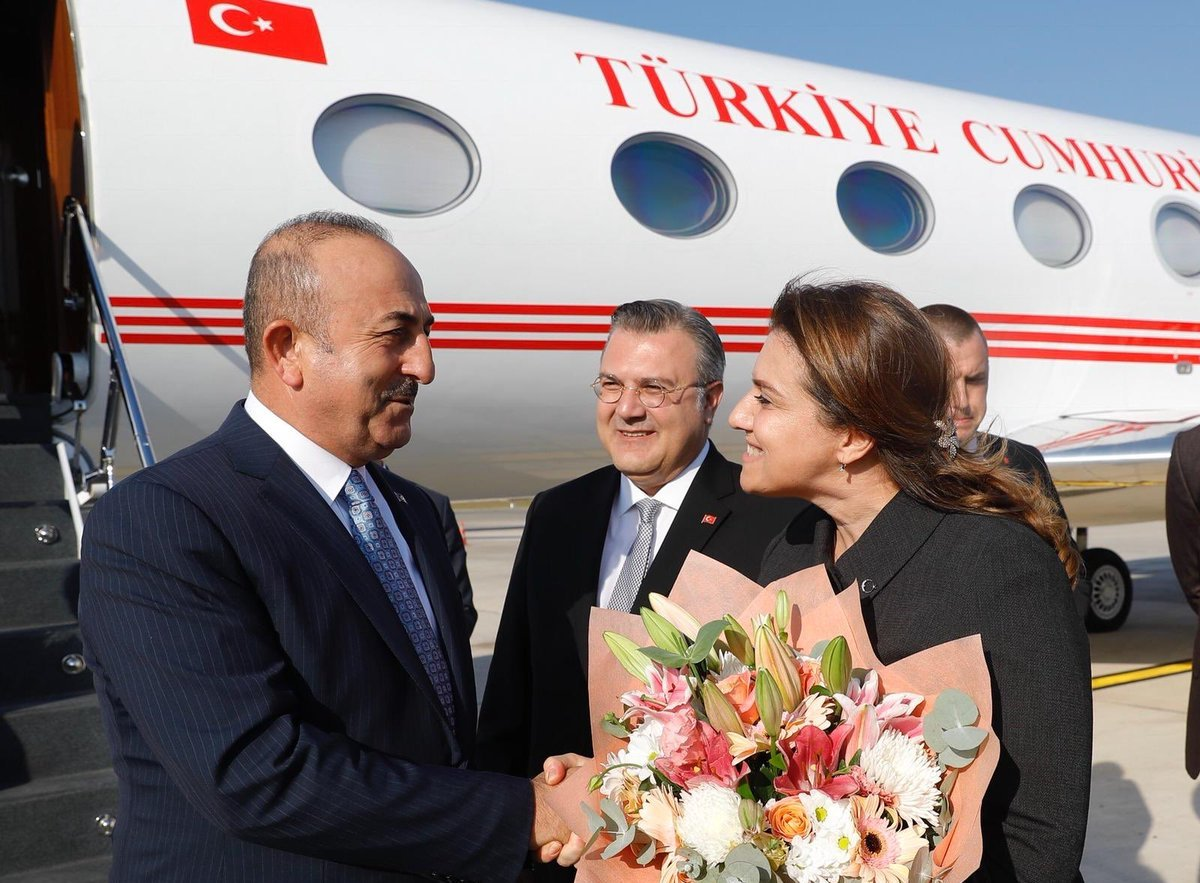 Αποκλειστικό: Ουδέν σχόλιο από την Αλβανική κυβέρνηση για την επίσκεψη Cavusoglu στην Αλβανία.