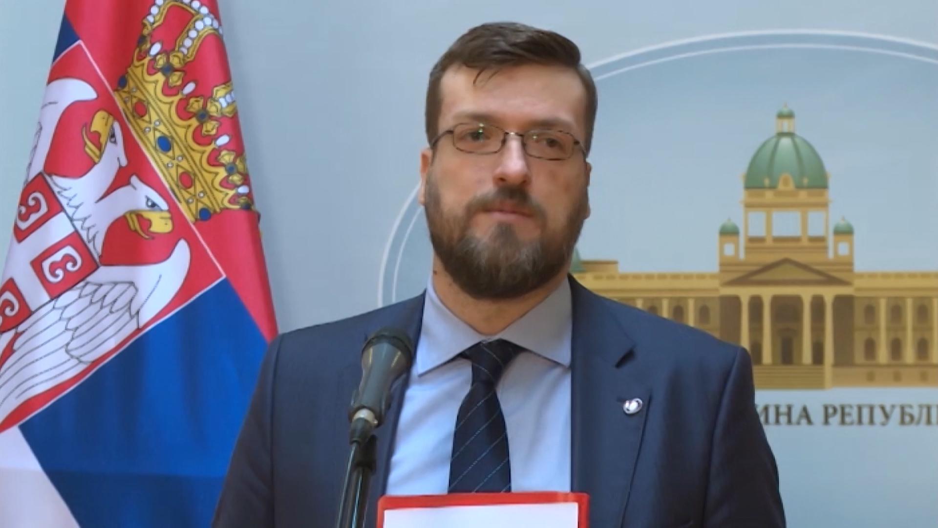'Public execution' on Serbian political agenda broadly debated