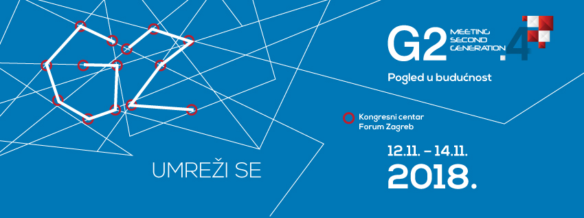 Croatia: Meeting G2.4 – A Look in the Future to be held in Zagreb on November 12-14