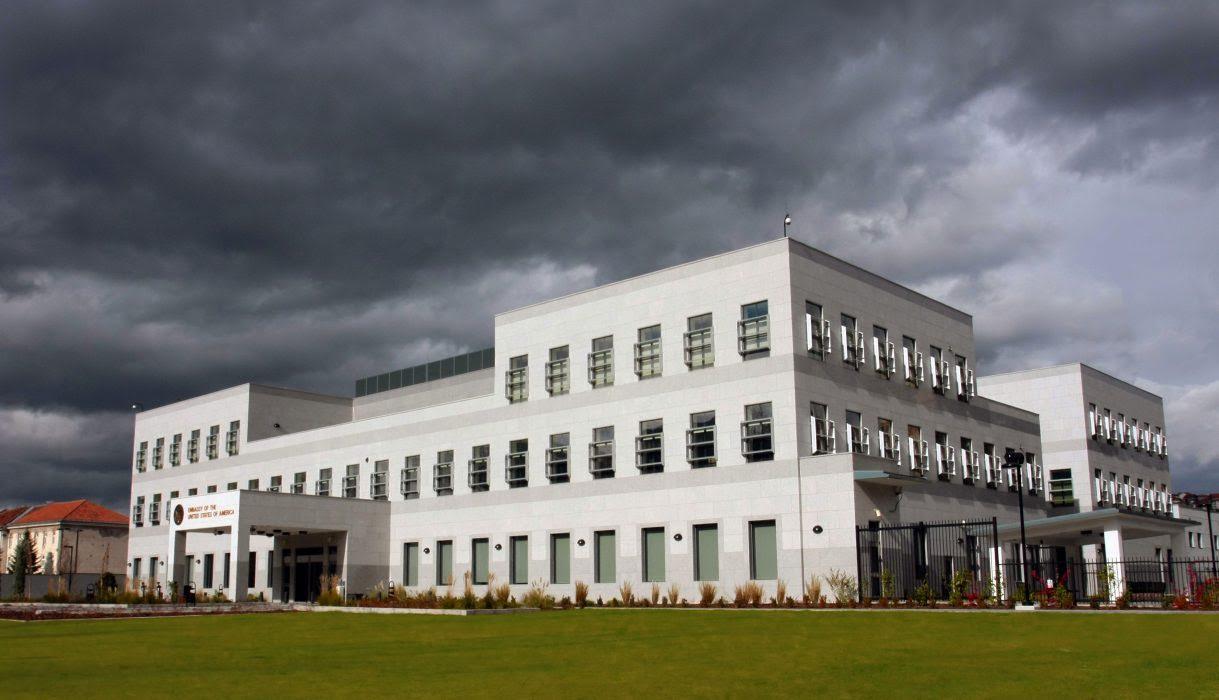 U.S. Embassy, OHR condemn Čović's statement over new govt establishment