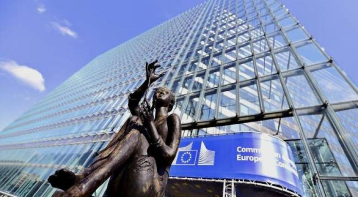 European budgets to Commission's judgement – The reaction over Greece