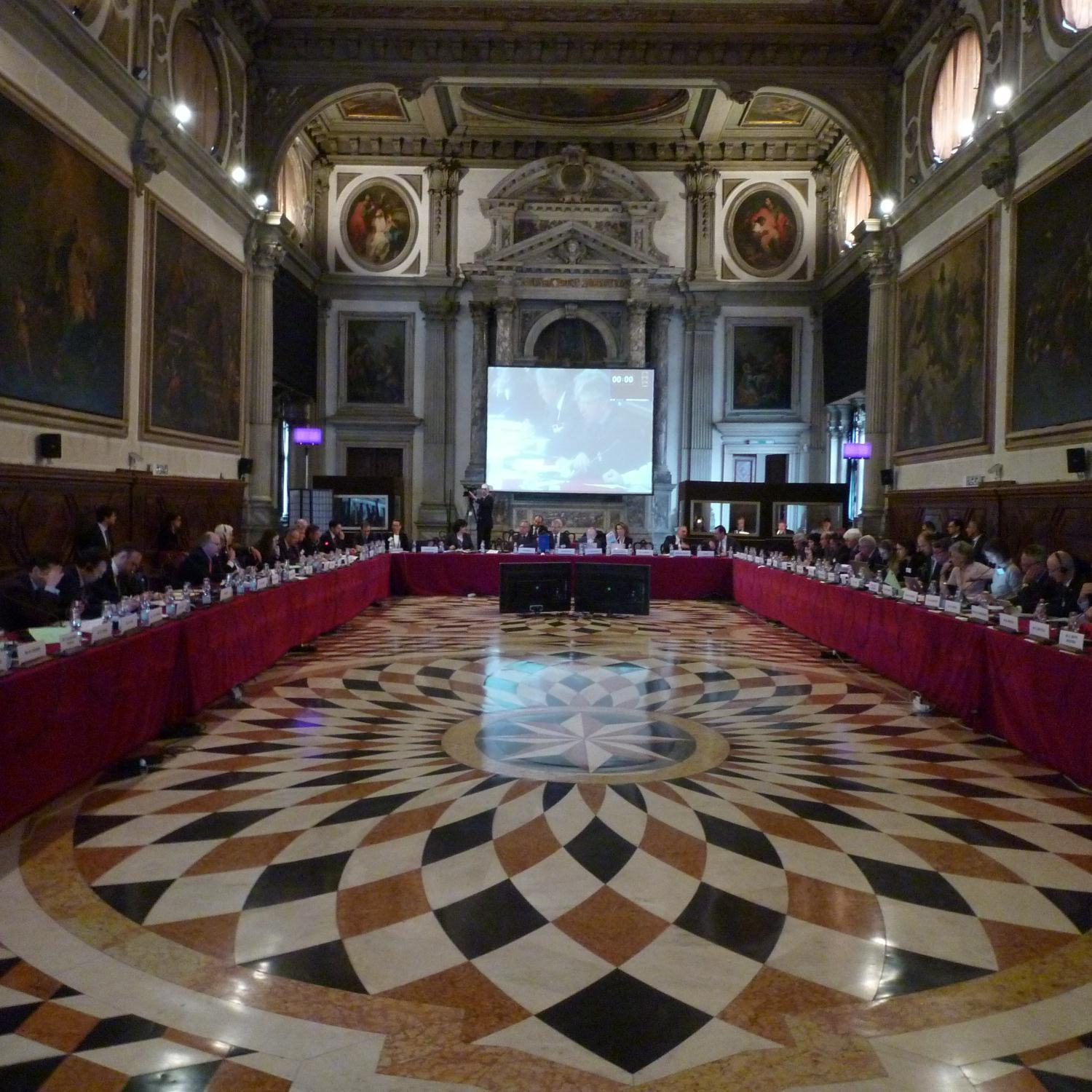 Venice Commission continues work on amendments of Romania's Criminal Procedure Code