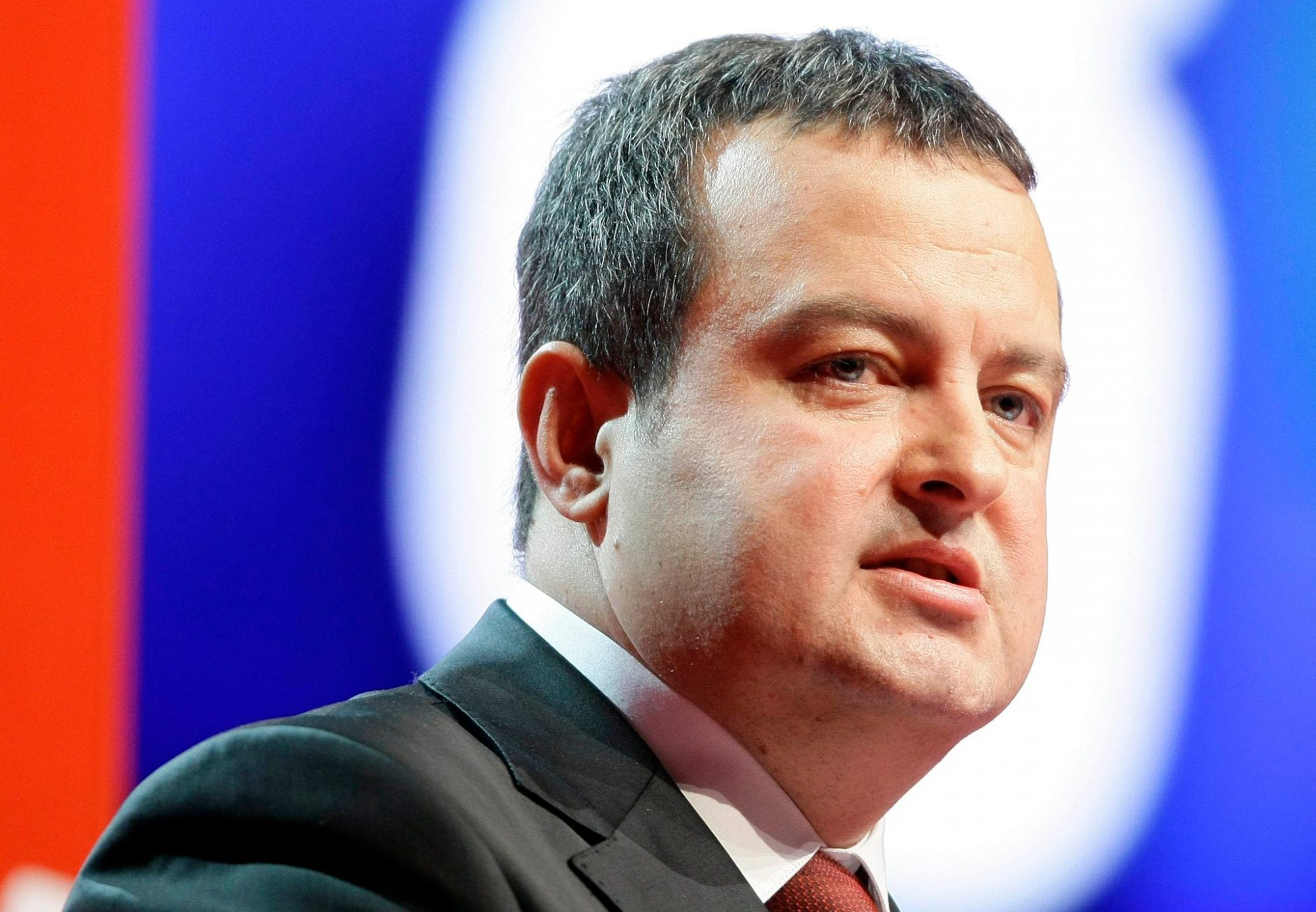 Dacic appears concerned over extent of right-wing influence on Croat-Serb ties