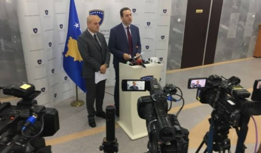 Opposition in Kosovo accuses the government for the situation in healthcare system