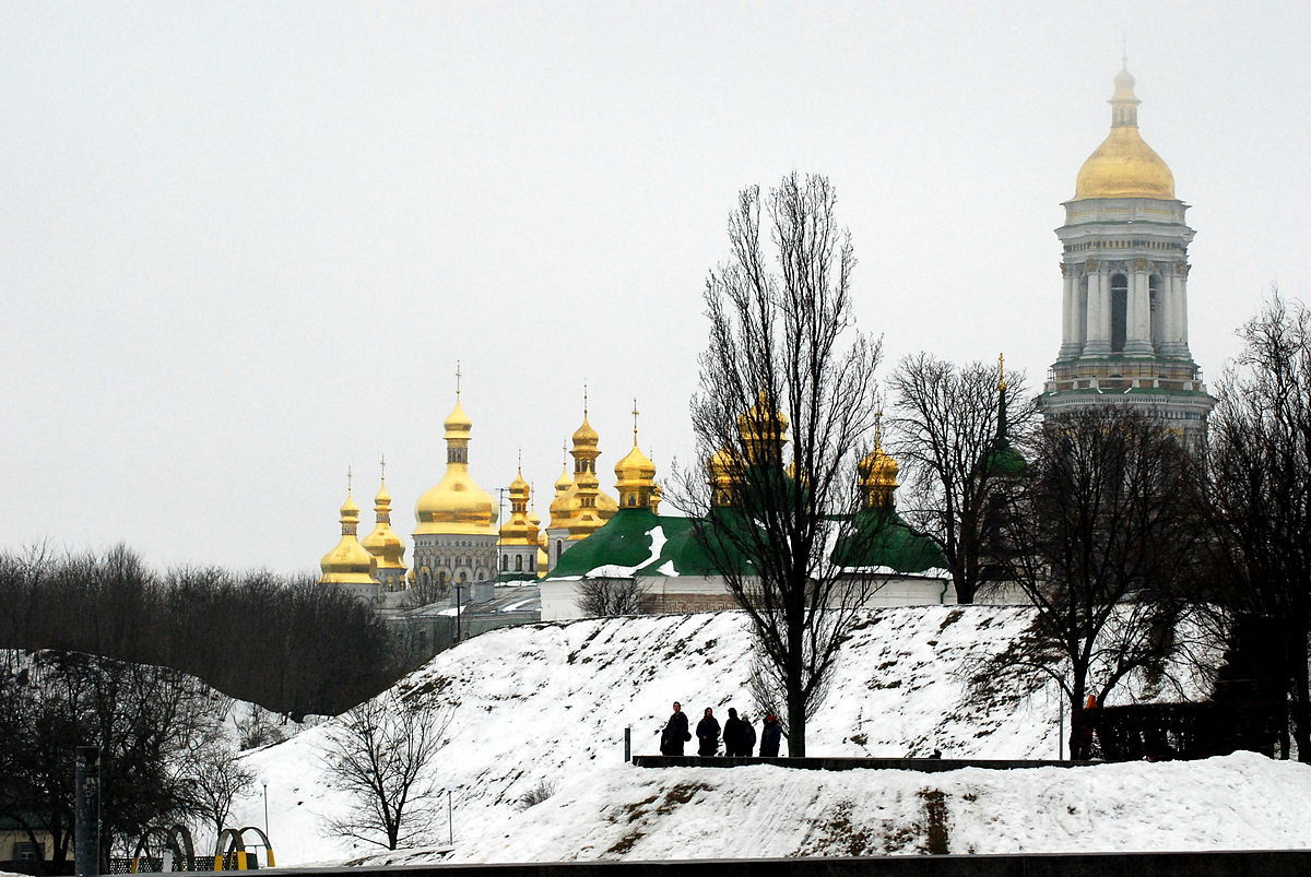 The Ecumenical Patriarchate grants autocephaly to the Church of Ukraine