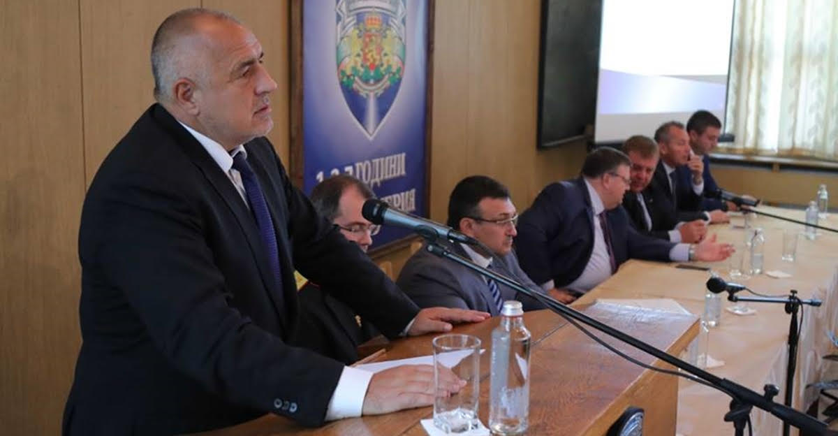 Bulgarian PM hits out at European politicians over Marinova murder case