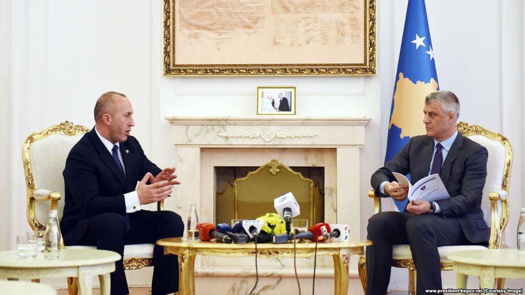 "Kosovo: Debates on the idea of ""border correction"" with Serbia become more intense"