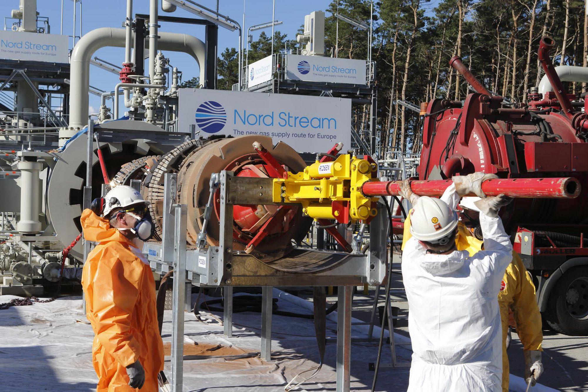 Ρωσία: Προς κατάκτηση της ευρωπαϊκής ενεργειακής αγοράς – Τι γίνεται με τον Nord Stream ΙΙ;