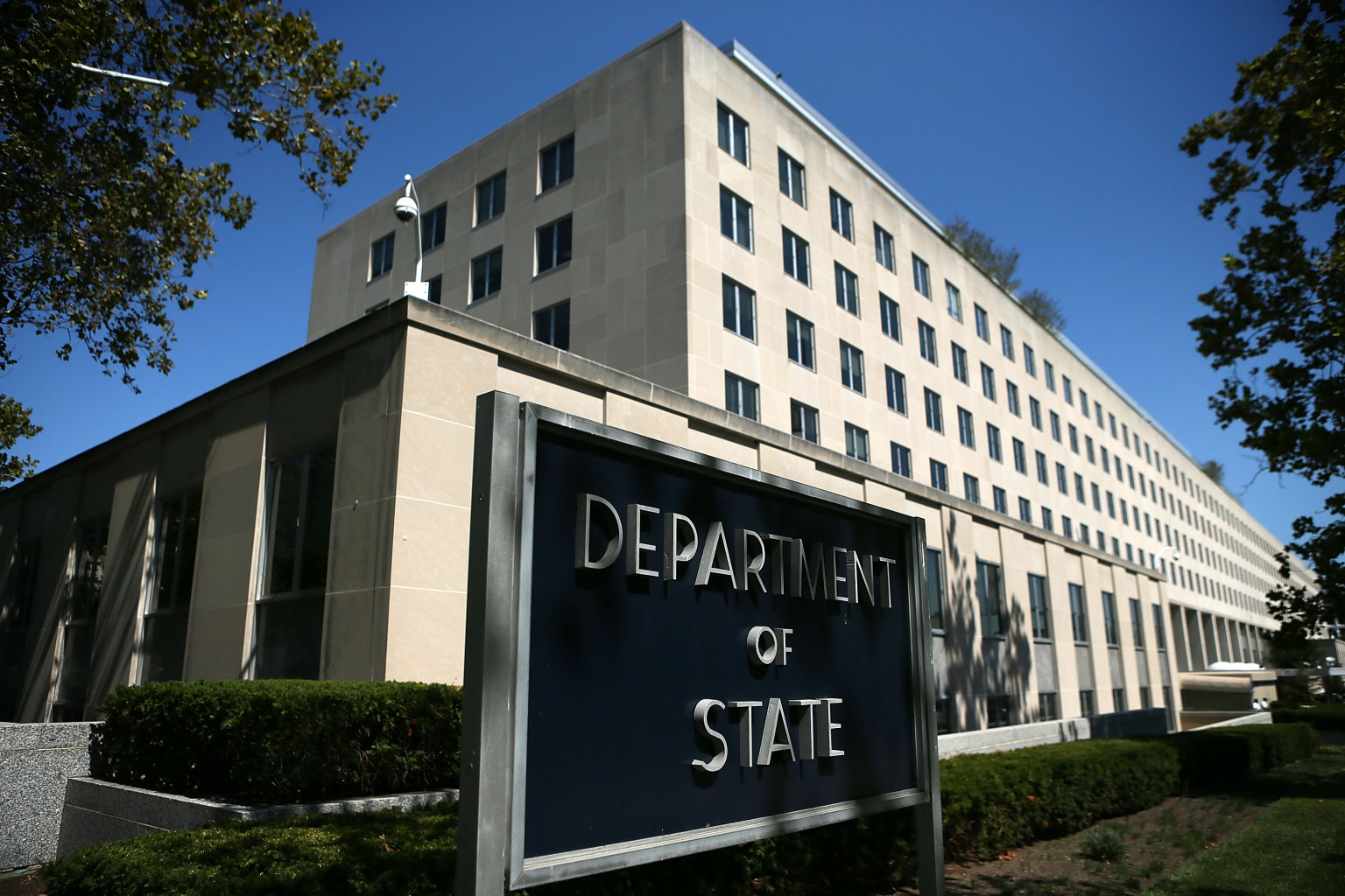 State Department on elections in Bosnia and Herzegovina