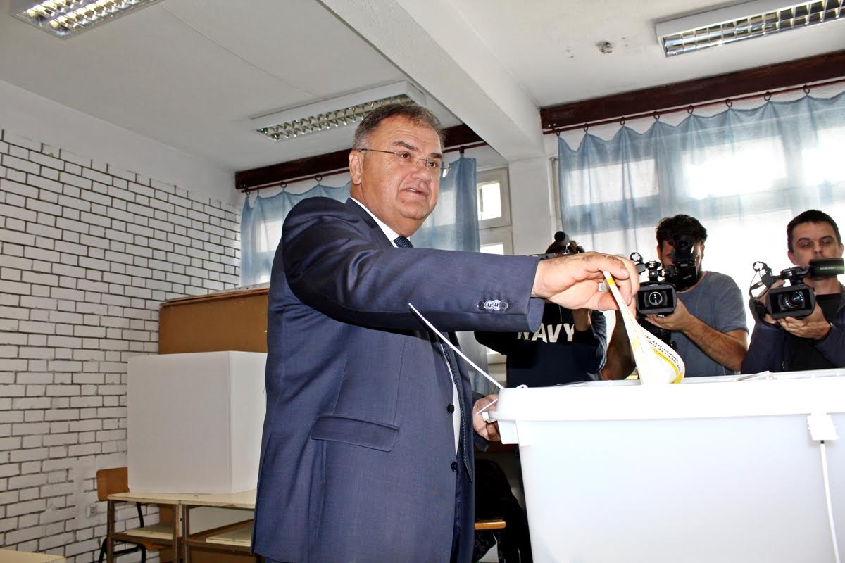 BiH general elections bring about political change but how about an imminent crisis?