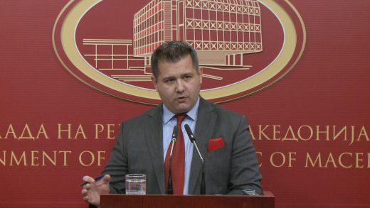 Αποκλειστικό/ΙΒΝΑ: Bosnjakovski «Δεν υπήρξε επίσημη συνάντηση Zaev Σπυράκη»