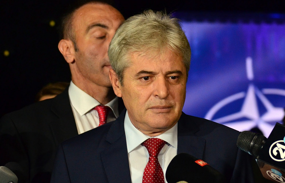 FYROM: BDI against snap polls
