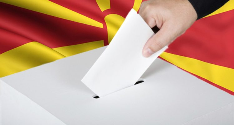 North Macedonia's Zaev accepts request for snap poll