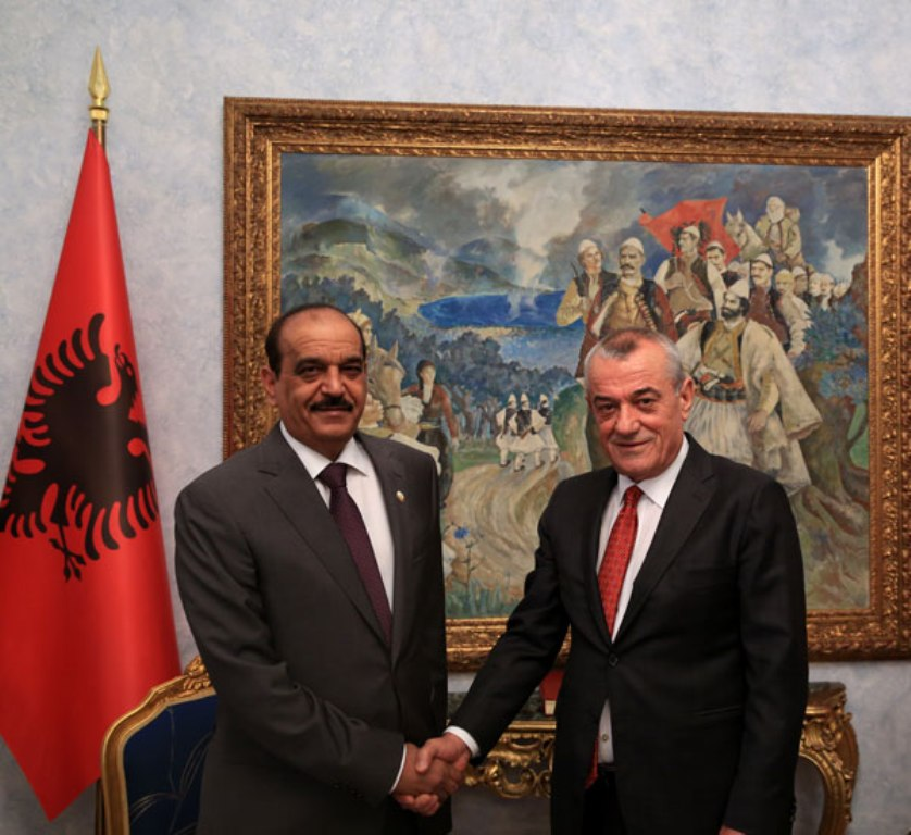 Albania is aiming for more Qatari investments
