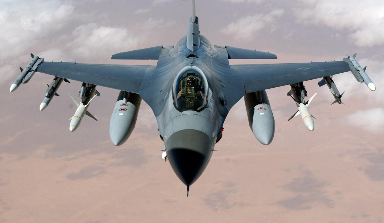 Italy, Sweden and the U.S. offer new and used fighter jets to Bulgaria
