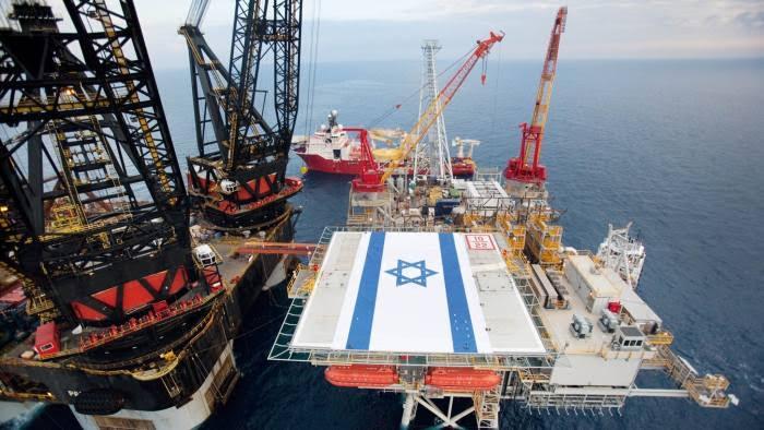 Israeli-Egyptian energy co-operation: New bet in the Eastern Med