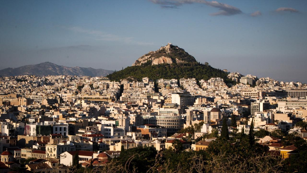 Greek parliament approves reduction of property and business tax, as well as aid to weakest