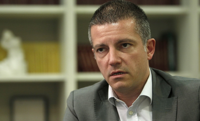 Minister Mancevski: No new framework jobs next year