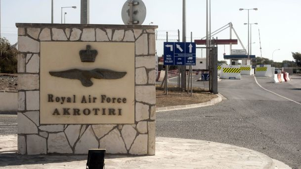 Brexit protocol on UK bases in Cyprus maintains current arrangements