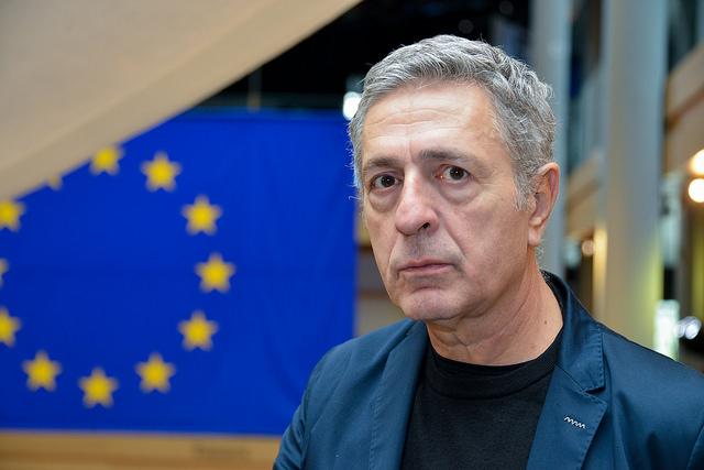MEP Kouloglou asks Mogherini: What will the EU do about Gruevski's asylum?