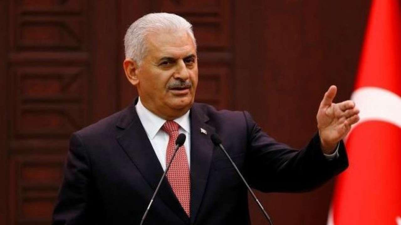 Yildirim threatens ExxonMobil