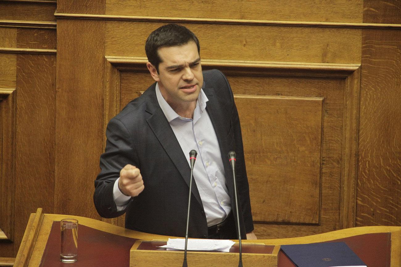 Σημαντικές ελαφρύνσεις για 250.000 μη μισθωτούς ψηφίζει σήμερα η Ελληνική Βουλή