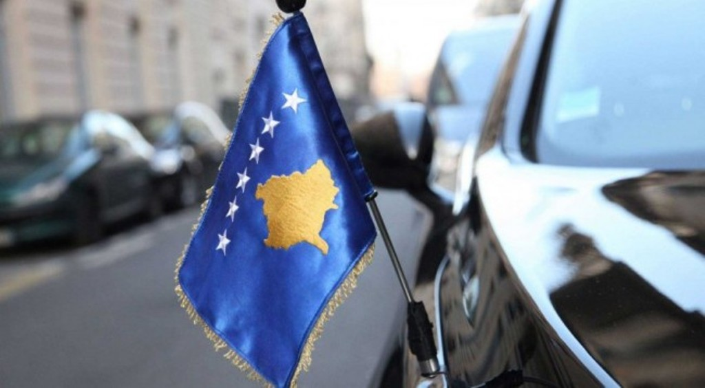 Kosovo loses the support of several states which have recognized its independence