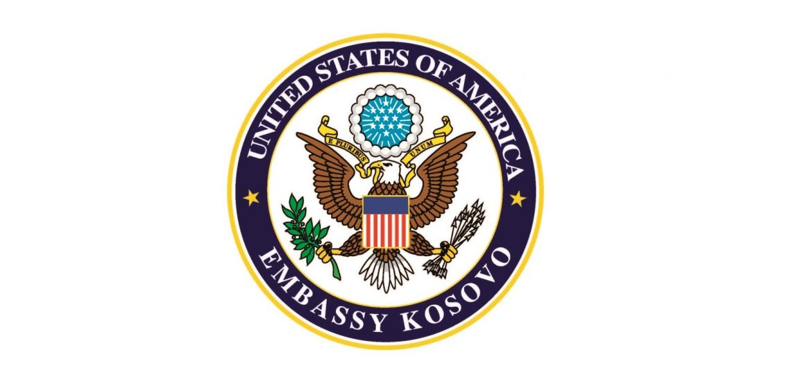 US embassy reacts following Kosovo's failing bid to become a member of Interpol