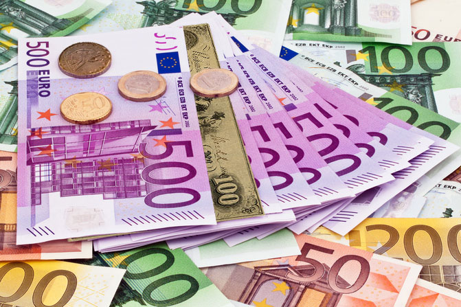 Romania, Bulgaria, Croatia in top five EU net personal transfer recipients in 2017