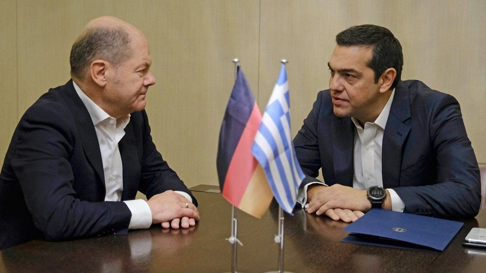 Berlin a thorn in Greek plans to avoid 2019 pension cuts