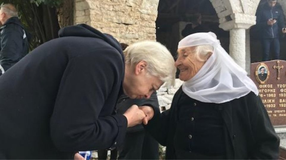 Cypriot MEP Eleni Theocharous declared persona non grata by the Albanian MFA