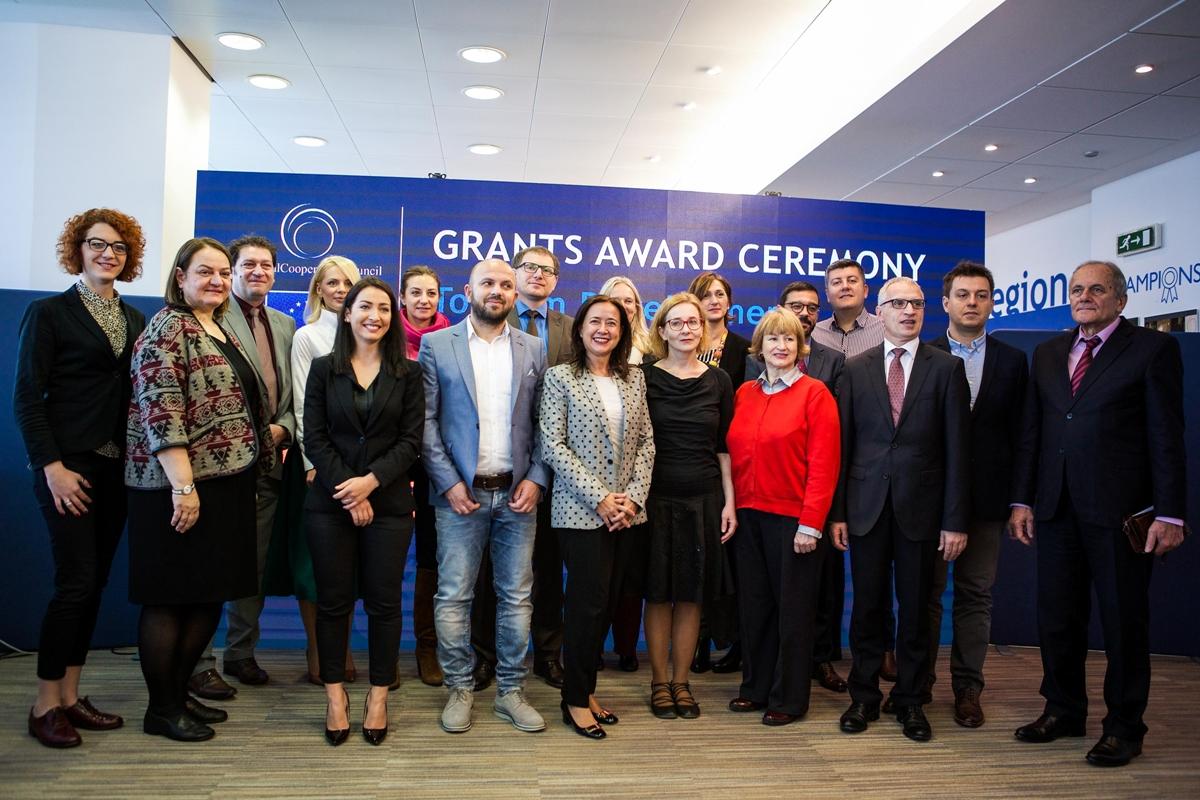 Prvi grantovi za razvoj turizma u regionu