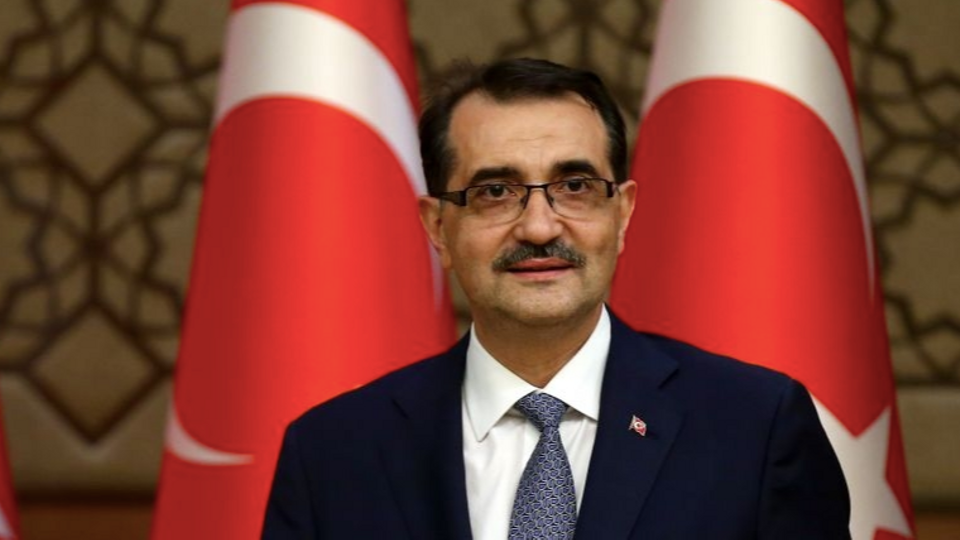 Energy Minister reveals Turkey's nuclear program