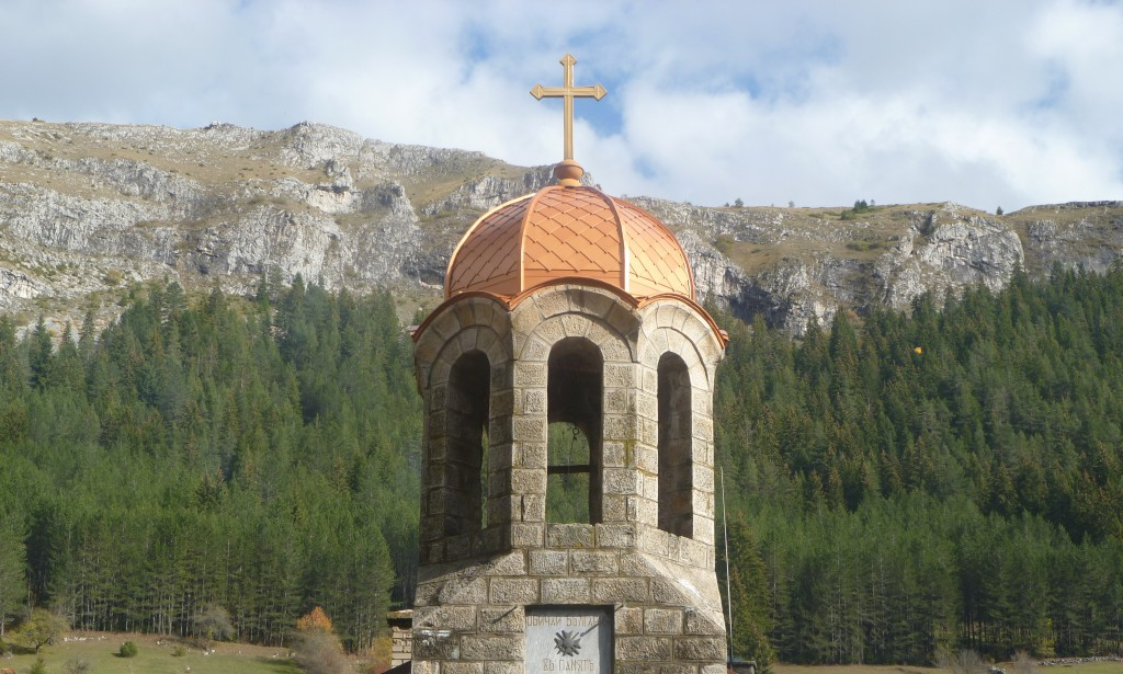 Two projects to promote religion tourism in Bulgaria and Romania