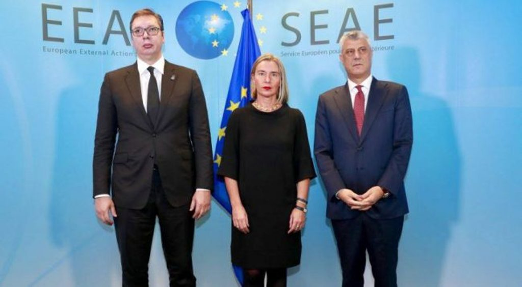 No agreement reached in the fresh round of talks between Kosovo and Serbia
