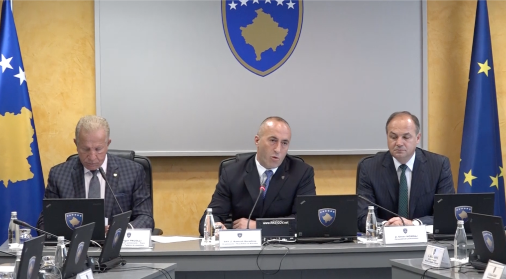 Kosovo introduces new tariffs on goods coming from Serbia