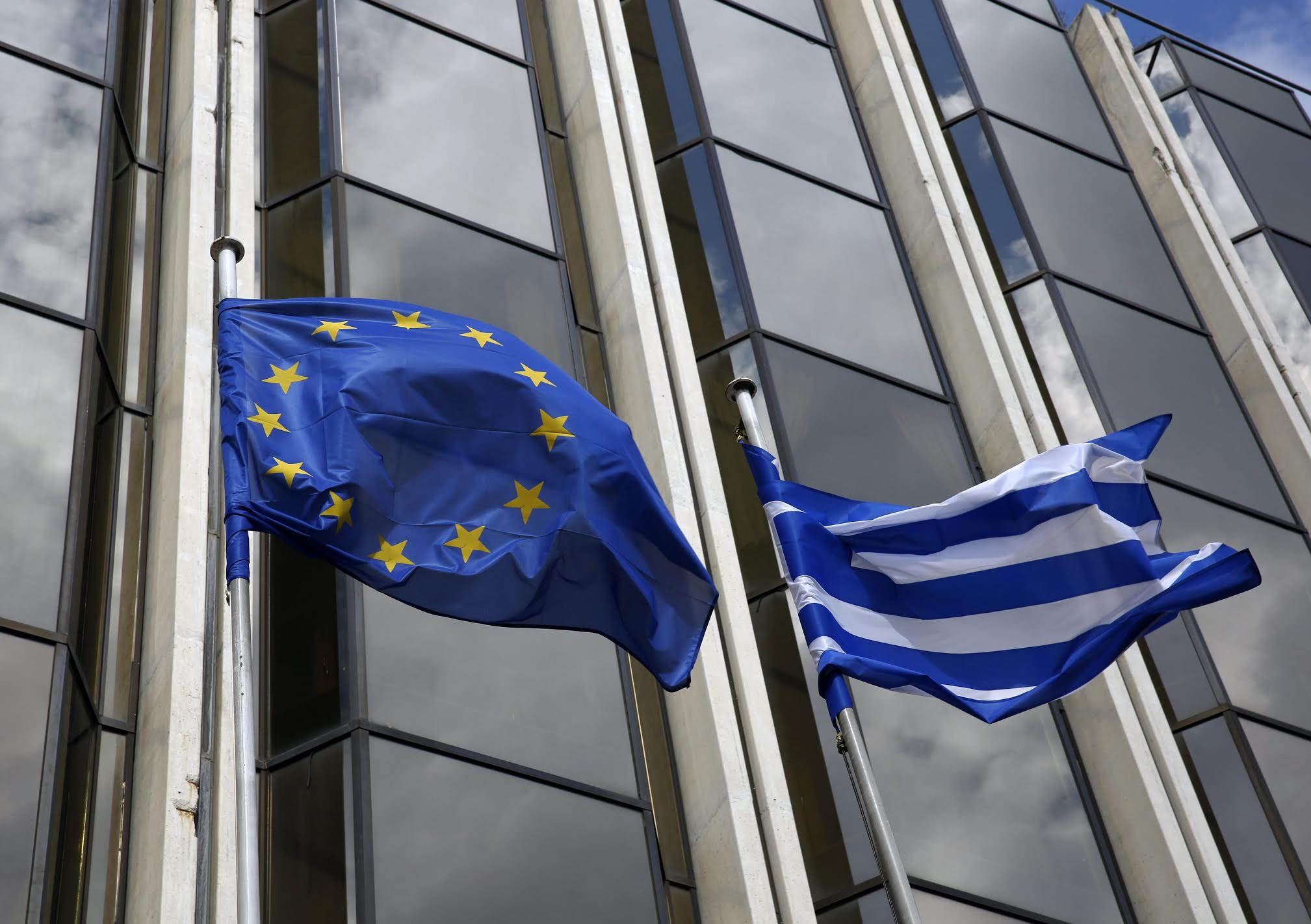 Differences between Greece and the Commission are diminished