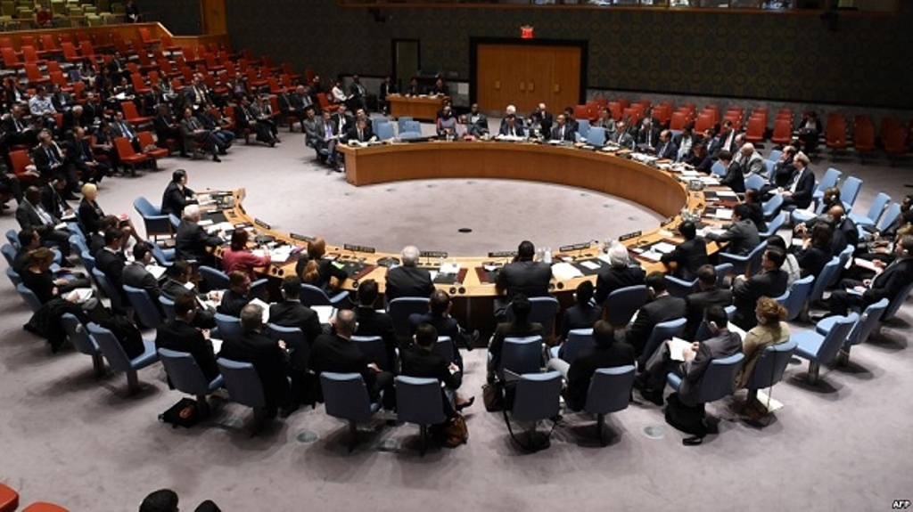Security Council to convene about the situation in Kosovo