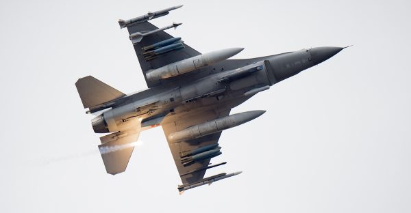 Parliamentary leader of Bulgaria coalition minority partner queries F-16 acquisition plan