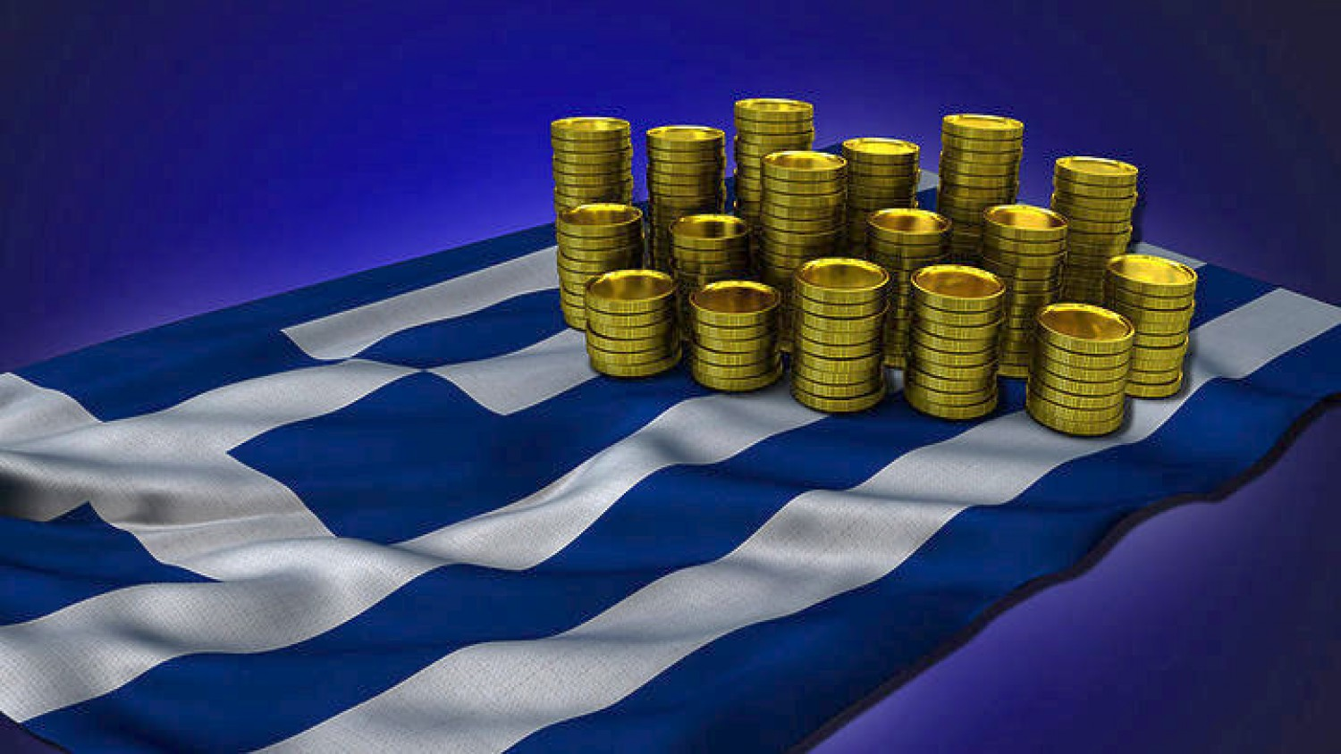 The three exit scenarios of Greece in the markets