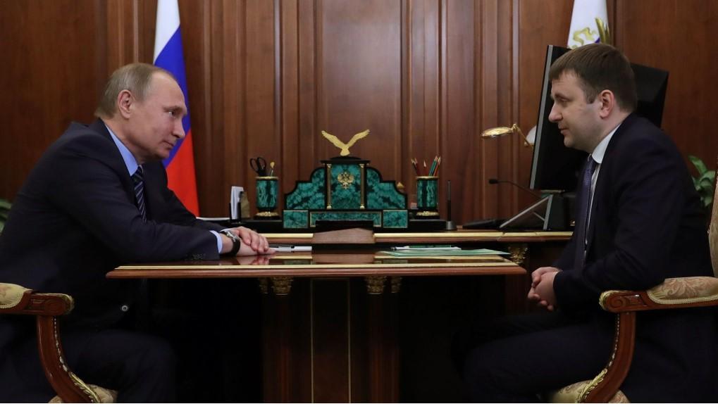 Russian economy under pressure in 2019