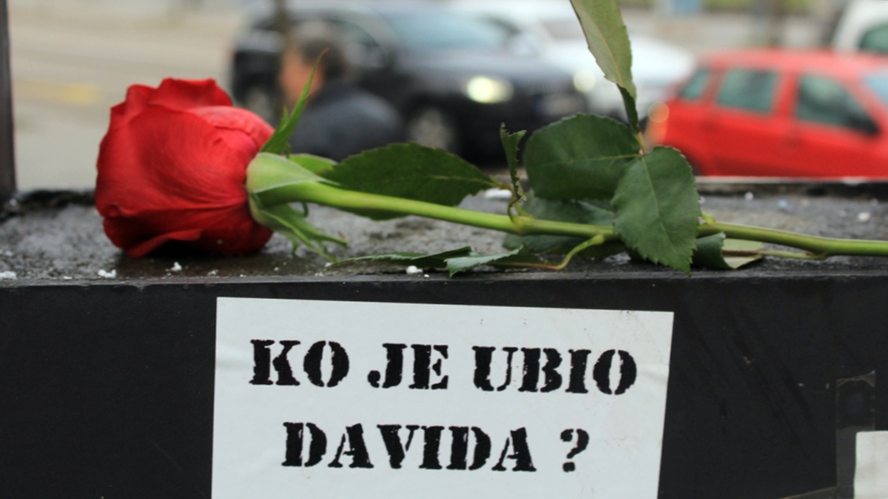 New demonstrations for the Dragičević case announced in Banja Luka