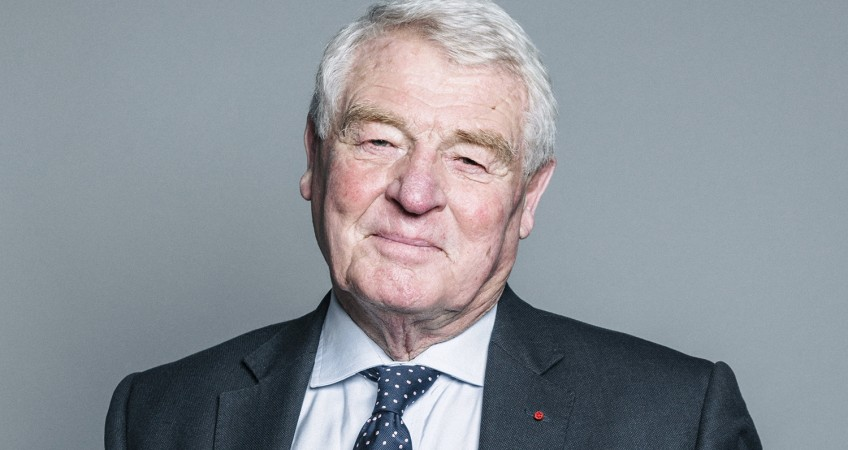Different reactions on the death of Lord Ashdown