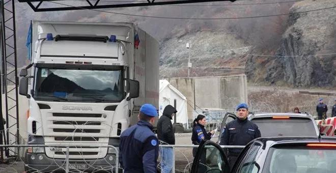 Οι δασμοί του Κοσσόβου προκάλεσαν στη Σερβία ζημία 35 εκατομμυρίων ευρώ