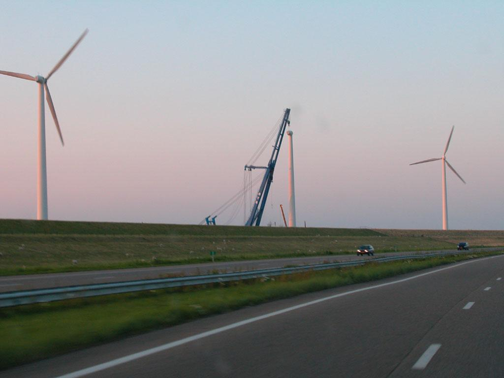Plans for the construction of a new wind farm in BiH