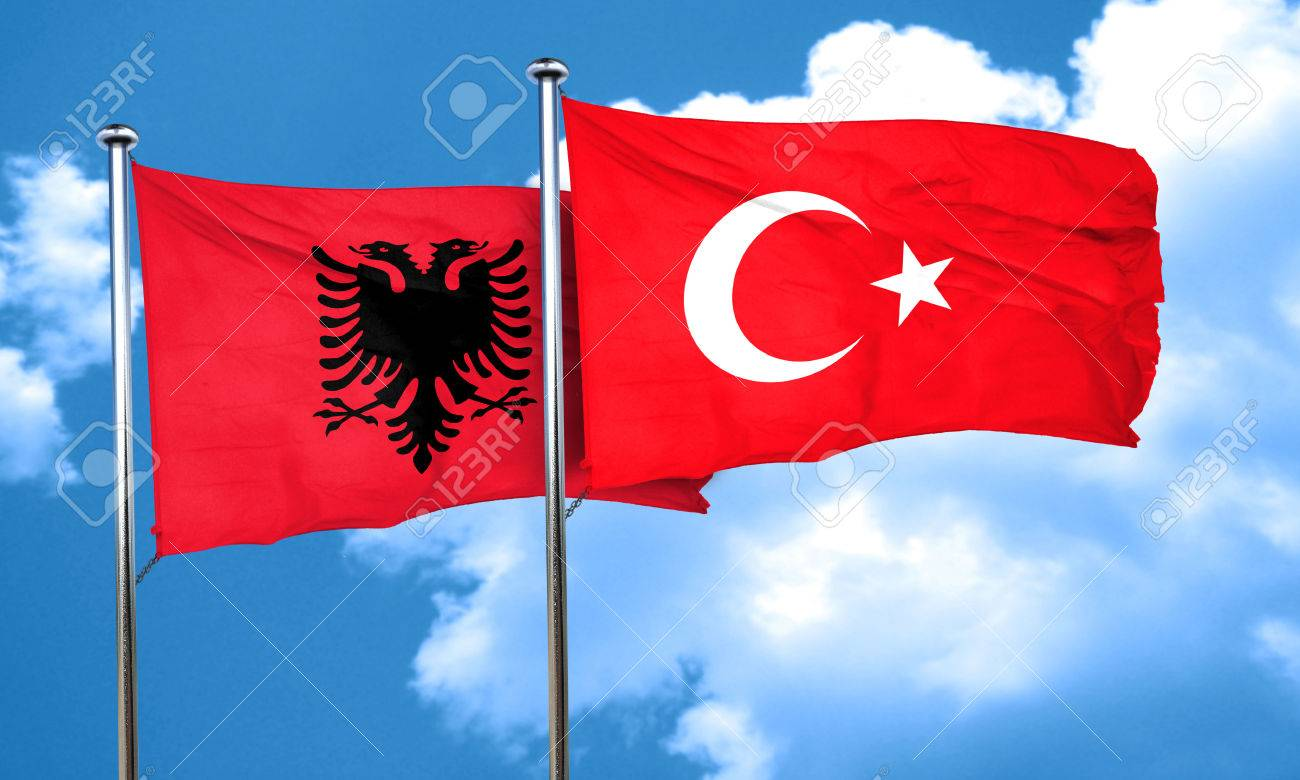 Albania buys more goods from Turkey