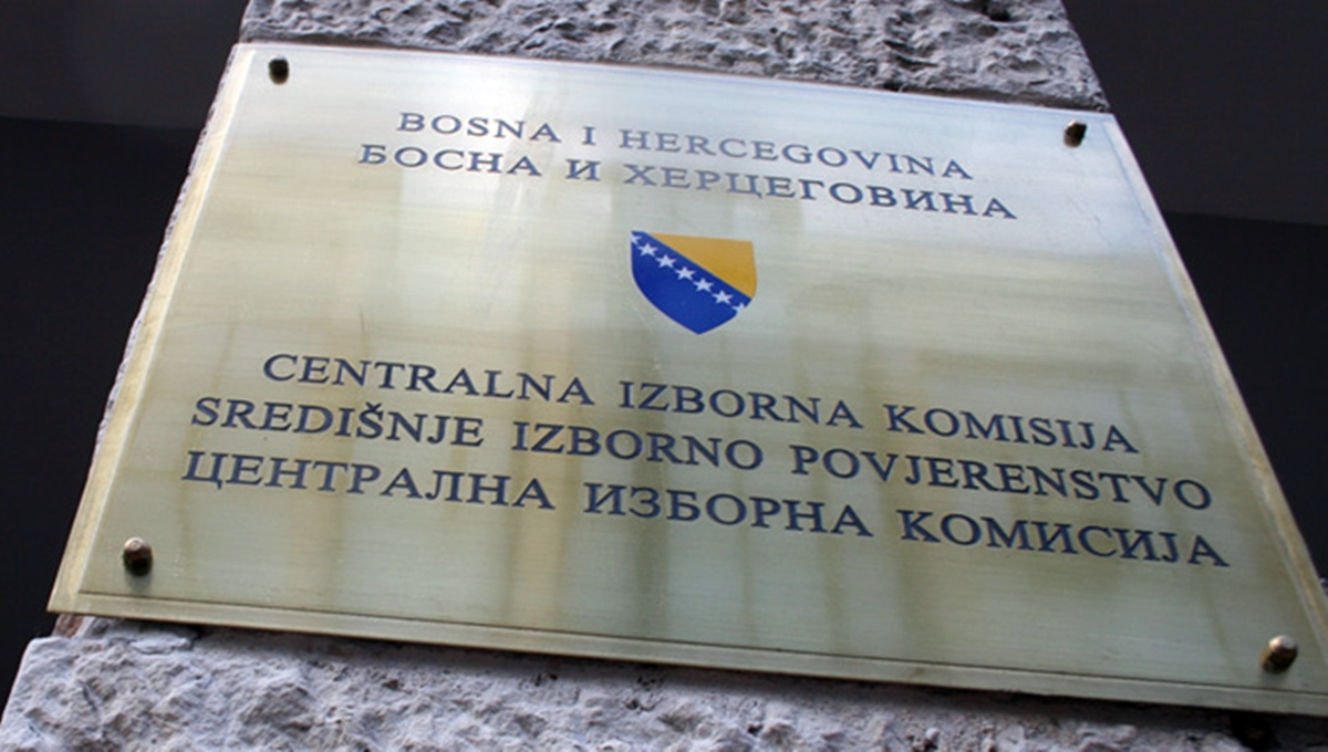 Central Election Commision BiH adopted the new rule and caused new tensions