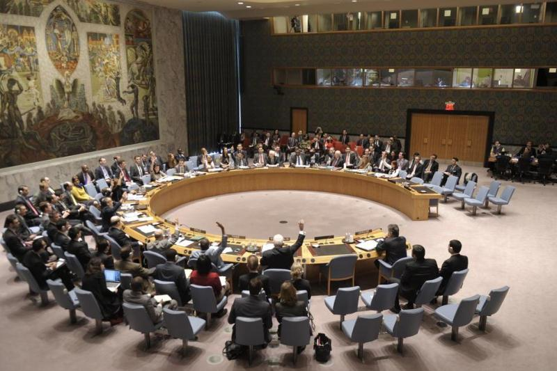 """UN Security Council session was """"satisfying"""", Vucic says"""
